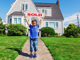 Thinking of Selling?  Do it TODAY!!!