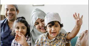 The Nurturing Programme with Islamic Values - End of Project Report 2019