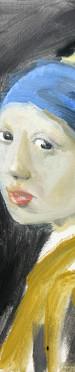 Elise Dawson, AfterVermeer 12