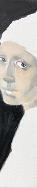 Elise Dawson, After Vermeer 18