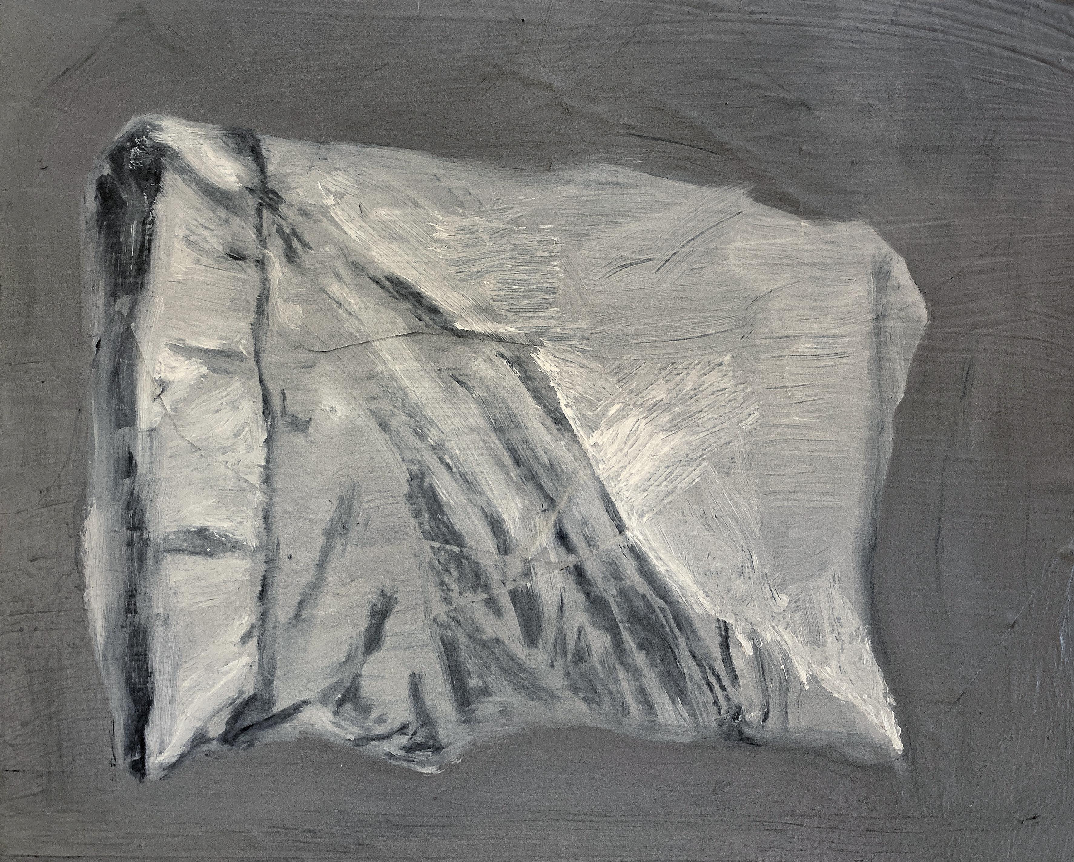 Pillow Palimpsest III
