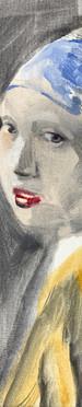 Elise Dawson, After Vermeer 17