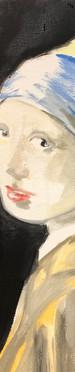 Elise Dawson, After Vermeer 14
