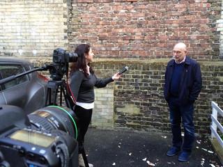 Интервью с Борисом Акуниным
