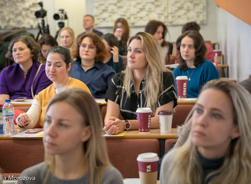 18 September 2019. Open day with Dr Alfried Laengle