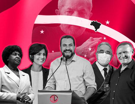 No Refuge for the Brazilian Left