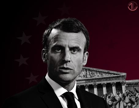 Emmanuel Macron's 2022 Vision