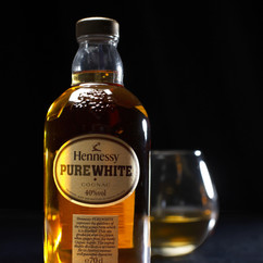"""""""Hennessy Pure White"""""""