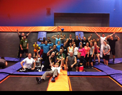 Dodgeball with The Way LLC.png