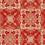 Thumbnail: Marrakech azulejo rojo