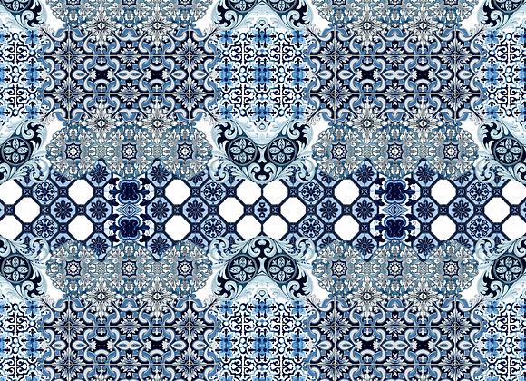 Sicilia Azulejos
