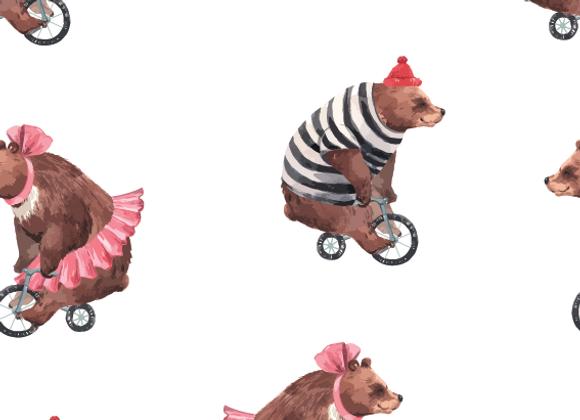 BEAR KIDS