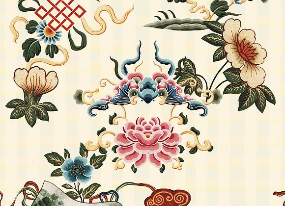 Romantic Batik