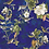 Thumbnail: blue garden