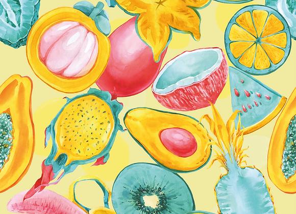 Trendy Fruits