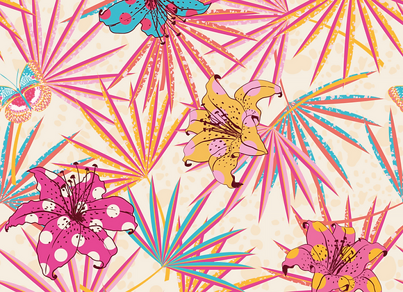 flores colores pastel 2