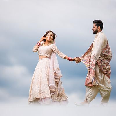 Mrinali Weds Arjun