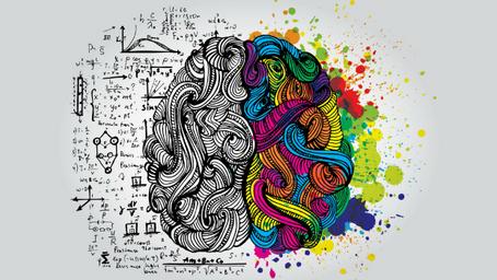 Everyday radical creativity