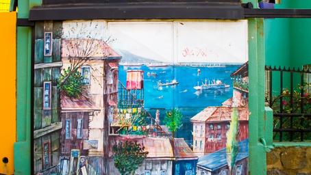 Urban Futures – Creative Futures