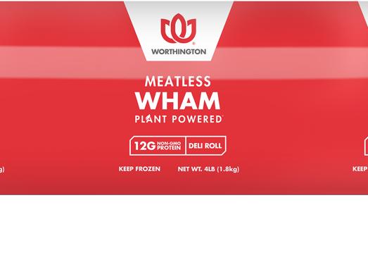 Wham (Ham) Roll