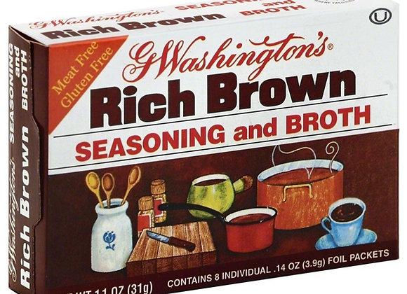 GW Brown Broth