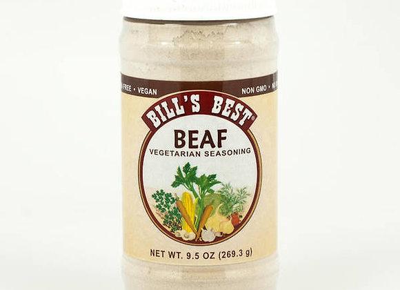 Bills Best Beaf Seasoning