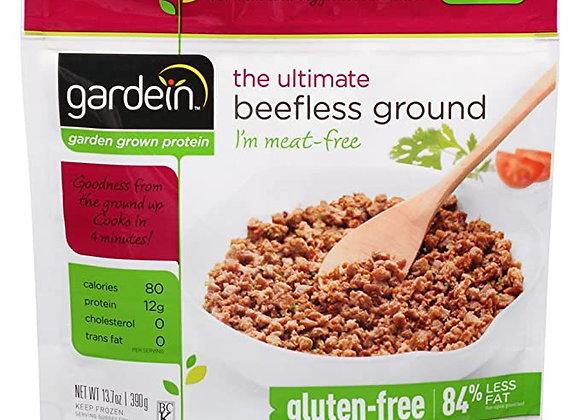 Beefless Ground - Gardein