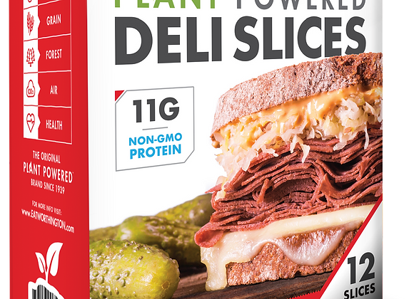 Corned Beef Deli Slices