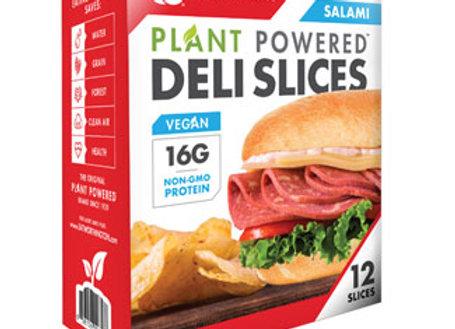 Salami Deli Slices
