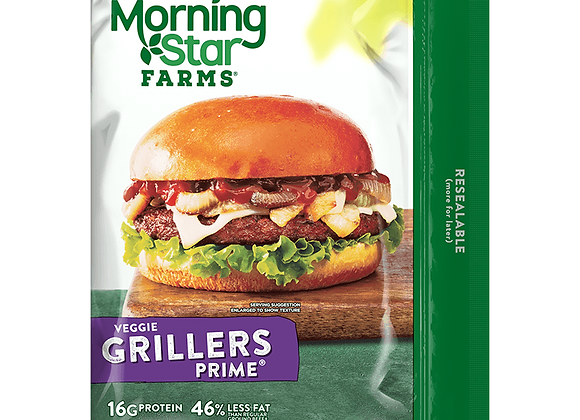 Grillers Prime