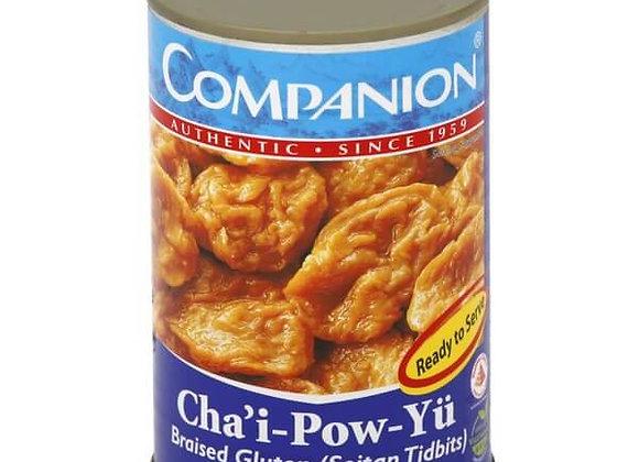 Chai Pow Yu