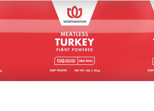 Turkey Roll