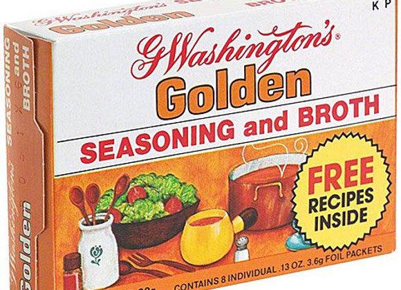 GW Golden Broth