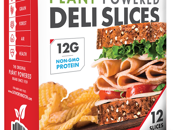 Chicken Deli Slices