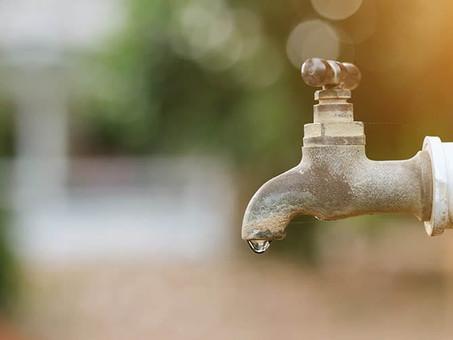 Дреновачки пут без воде услед квара на водоводној мрежи