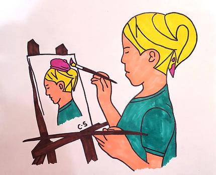 TPS Contest Illustration - Heatherlie Al