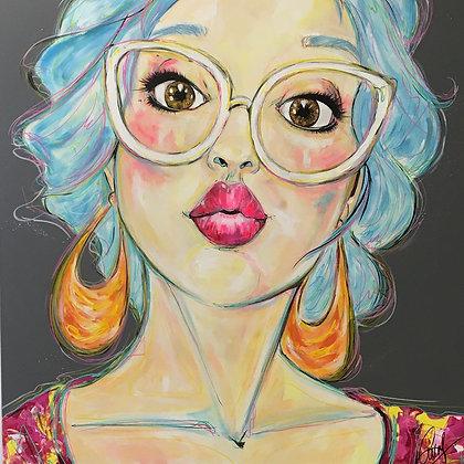 Kiss By Carla