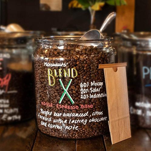 Blend X Espresso 1LB