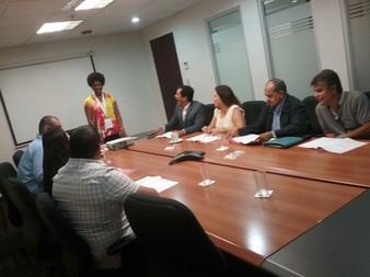Transformation Costa Rica Coaching Entre