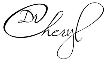 Phoenix Design Co Logo for Dr Cheryl Burton