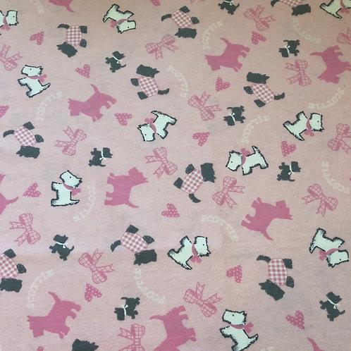Pink Scottys