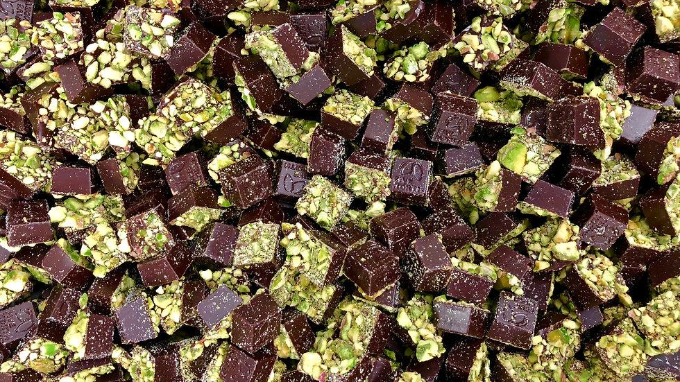 Five North Chocolate - Sea Salt Pistachio