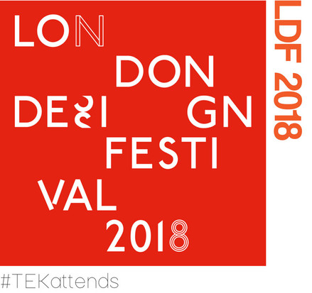 From Saturday 15th September until Sunday 22nd September 2018, the vibrant city of London came together to celebrate design and promote London as the design capital of the world. The annual event showcases cutting - edge works by architects, artists, retailers and interior designers...