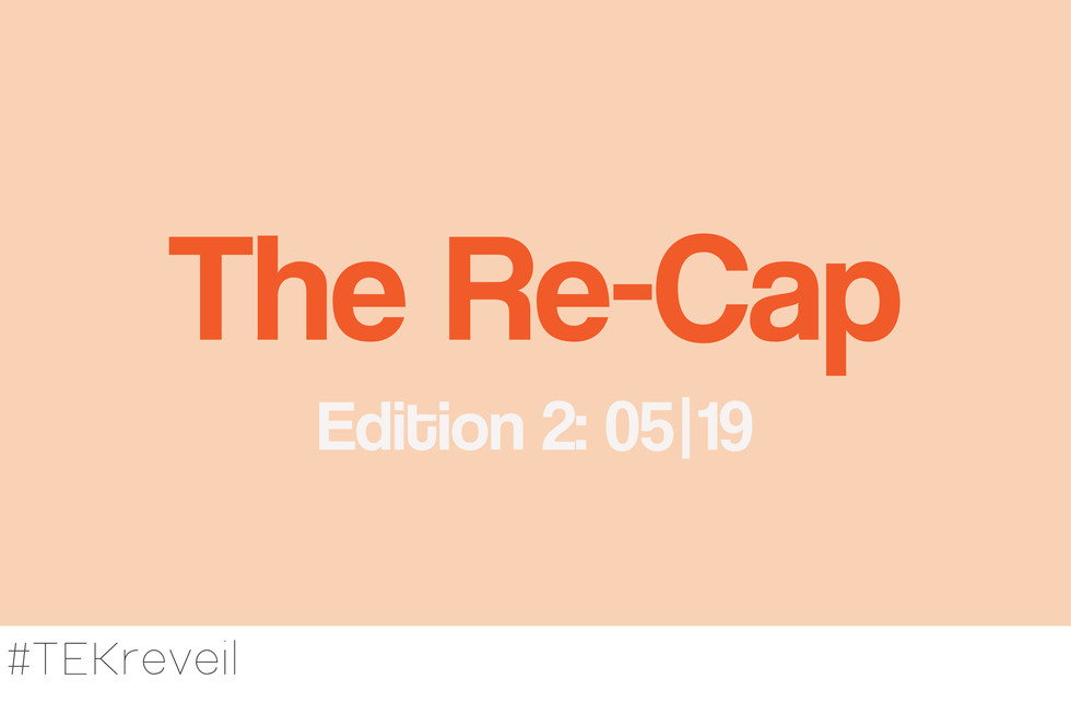 Ohhei! Welcome to The Re-Veil ~a carefully curated online publication of all things design, interiors and architecture.An information point for inspiration and thought provocation, sharing interesting finds with the like minded and the curious, directly from TEKstudio.