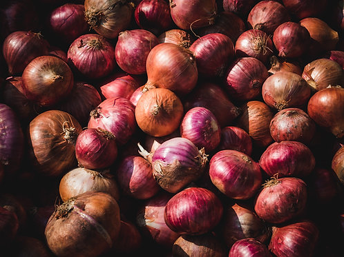 Red Onion per 1kg