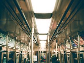 Citizen-Led Engagement: Subway Evangelist