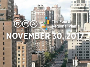 The Future of Our Region: Learn about the Fourth Regional Plan