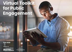 New Toolkit Prepares Public Agencies for Public Engagement