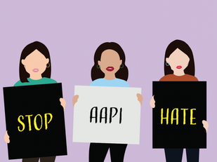 April 2021 | Solidarity with the AAPI Community, Karp Strategies in Massachusetts, and Events