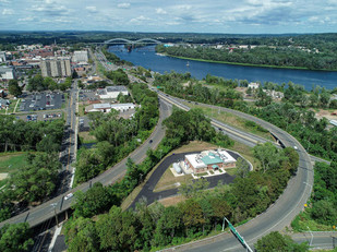 In the  News: Cooper Robertson, Langan, & Karp Strategies win Middletown Riverfront Project